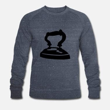 Fer fer - Sweat-shirt bio Homme