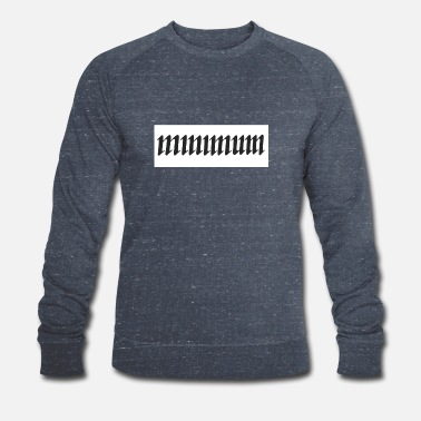 Minimum minimum - Sweat-shirt bio Homme