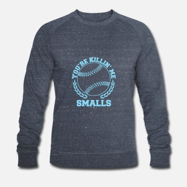Ball Sport ball Sports - Men's Organic Sweatshirt