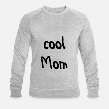Moms Cool Mom Mom Mom Mommy Mom Gift - Mannen bio sweatshirt van Stanley & Stella