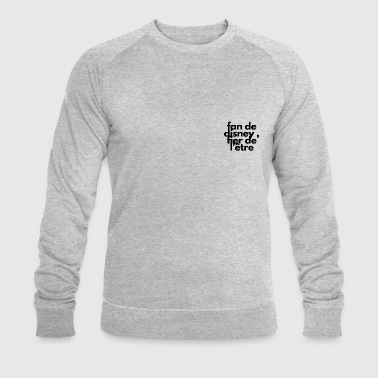 Fan of - Men's Organic Sweatshirt by Stanley & Stella