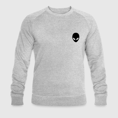 Alien - Men's Organic Sweatshirt by Stanley & Stella