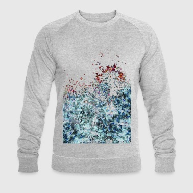 splash - Sweat-shirt bio Stanley & Stella Homme