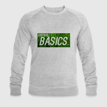 grass - Men's Organic Sweatshirt by Stanley & Stella
