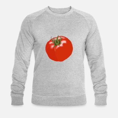 Tomate tomate tomates tomate légume vegetables5 - Sweat-shirt bio Stanley & Stella Homme