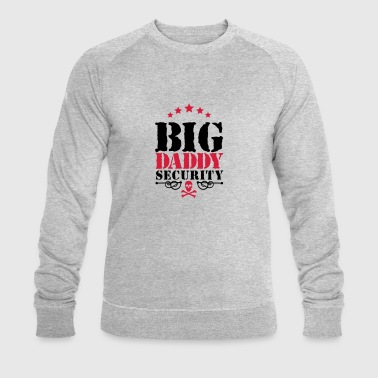 Big Daddy Security - Sweat-shirt bio Stanley & Stella Homme