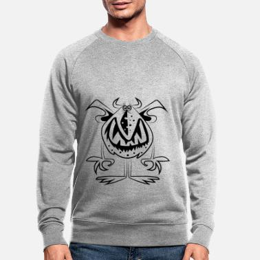 Little Creatures Little creature - Men's Organic Sweatshirt