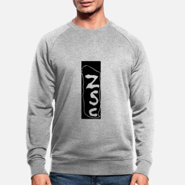 ART - Mannen bio sweater