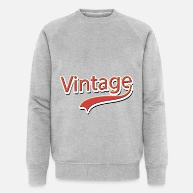 20dbaac39 Bestill Vintage Gensere & hettegensere på nett | Spreadshirt