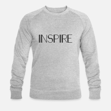 Inspiration INSPIRE - Men's Organic Sweatshirt