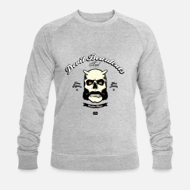 Mutton Mutton chops - Men's Organic Sweatshirt