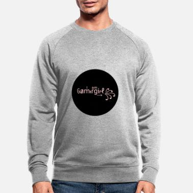 Gamer - Men's Organic Sweatshirt