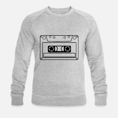 Tape Tape - Men's Organic Sweatshirt