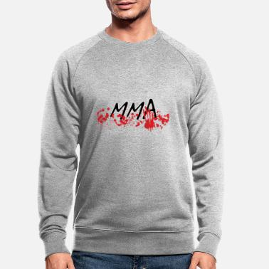 MMA - Men's Organic Sweatshirt