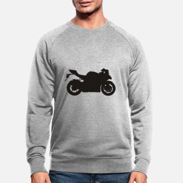 Zx ZX-10 - Men's Organic Sweatshirt