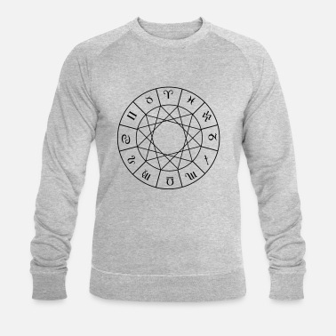 Astrology astrology - Men's Organic Sweatshirt