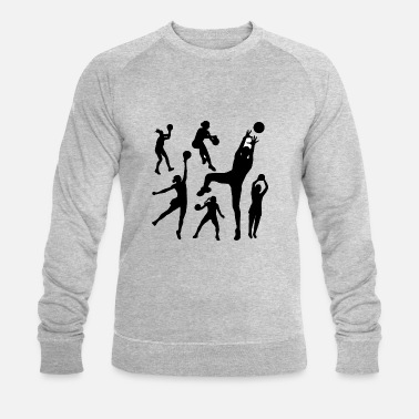 Sport De Balle sports de balle - Sweat-shirt bio Homme
