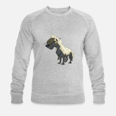 Wolves wolf - Men's Organic Sweatshirt
