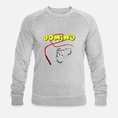 Domina Domina - Men's Organic Sweatshirt