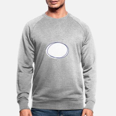 Comic Clip - Men's Organic Sweatshirt