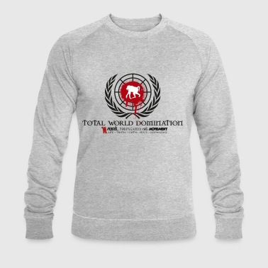 Les Nations Unies 2017 - Sweat-shirt bio Stanley & Stella Homme