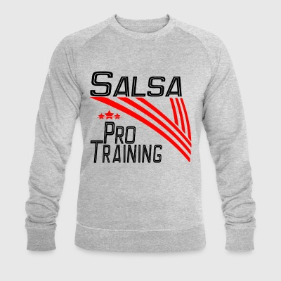 Salsa Pro Training - Pro Dance Edition - Økologisk sweatshirt for menn fra Stanley & Stella