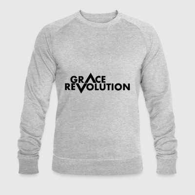 Révolution Grace - Révolution de Grace - Sweat-shirt bio Stanley & Stella Homme
