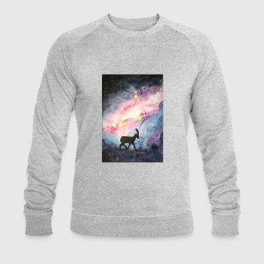 Capricorn - Men's Organic Sweatshirt by Stanley & Stella
