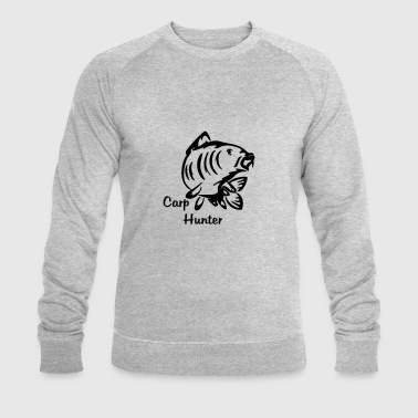 carpe Hunter - Sweat-shirt bio Stanley & Stella Homme