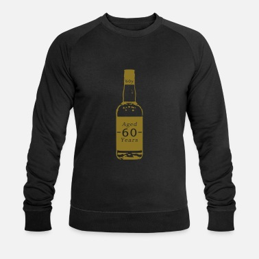 60 Years 60 years - whiskey - Men's Organic Sweatshirt