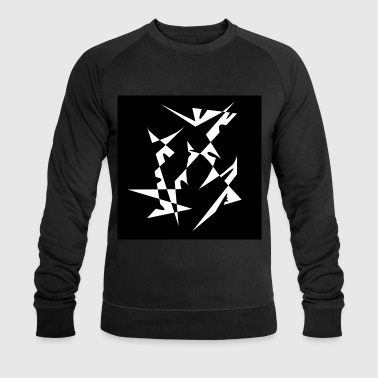 Abstract - Men's Organic Sweatshirt by Stanley & Stella