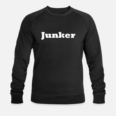Junk Junker - Sweat-shirt bio Homme
