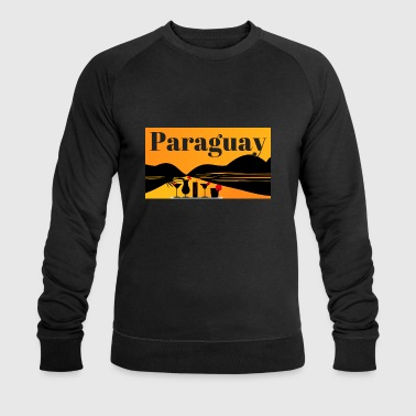 Paraguay Paraguay - Sweat-shirt bio Stanley & Stella Homme