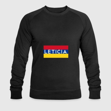 Amérique Latine Leticia Colombie Bogota Amérique latine - Sweat-shirt bio Stanley & Stella Homme