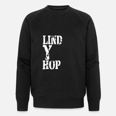 d8668d628f384 Lindy Hop Tee-shirt cadeau danse Lindy hop je danse swing - Sweat-shirt
