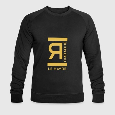 Le Havre Rombaque France Le Havre France - Sweat-shirt bio Stanley & Stella Homme