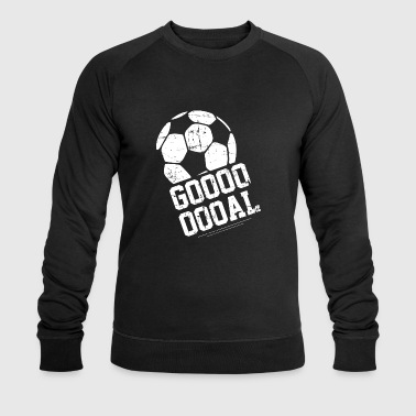 Football fan club de football - Sweat-shirt bio Stanley & Stella Homme