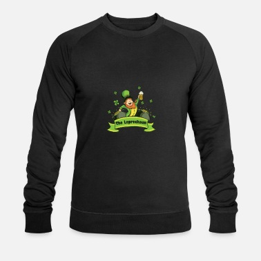 Goblin The goblin - Men's Organic Sweatshirt