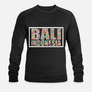 Bali Bali Indonésie location vacances mer plage - Sweat-shirt bio Stanley & Stella Homme