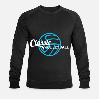Volley Copines Volley-ball cadeau volley-ball sports d'équipe passe-temps - Sweat-shirt bio Homme