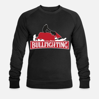 Bullfighting Bullfighting - Men's Organic Sweatshirt