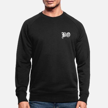 Ruhr Heights Bochum - Men's Organic Sweatshirt