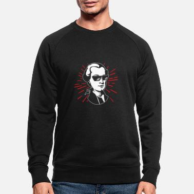 Philosophy philosophy - Men's Organic Sweatshirt