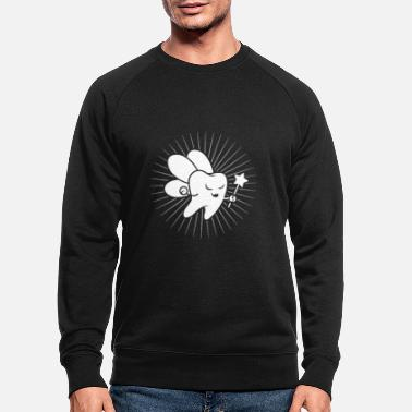 assistant - Men's Organic Sweatshirt