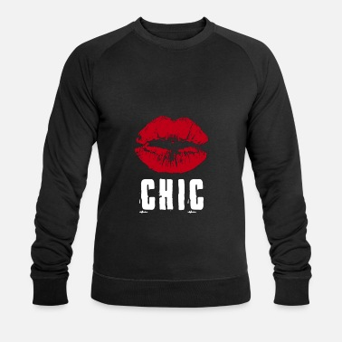 Chic chic - Mannen bio sweater