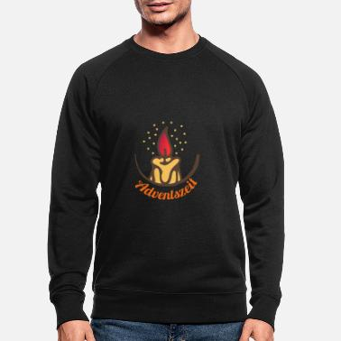 Advent Advent - Men's Organic Sweatshirt
