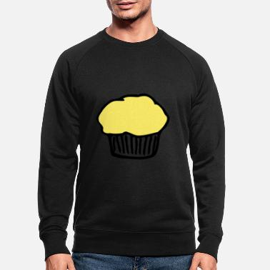 Muffin Muffin - Men's Organic Sweatshirt