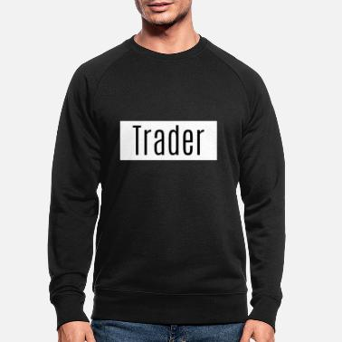 Tradition Trader - Sweat-shirt bio Homme