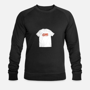 Blessing Blessed blessing # - Men's Organic Sweatshirt