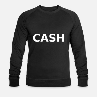 Cash T-shirt CASH - Sweat-shirt bio Homme